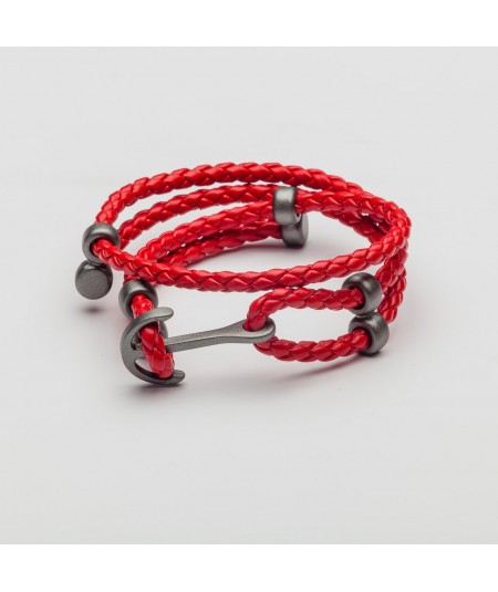 Pulsera Ancla Long